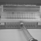 Capillary Comb