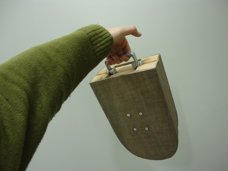2013 folding skateboard invention leigh christie - Invention du skateboard ...